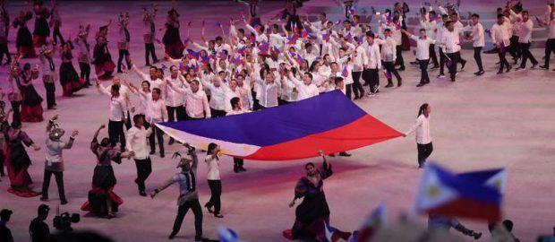 2021 SEA Games could be in danger of postponement