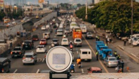 Greenpeace calls for improved air pollution monitoring systems