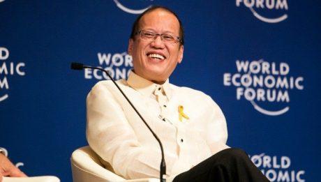 Philippines Inc. mourns death of former President Noynoy Aquino