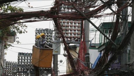 Higher generation charges slightly push up Meralco rates
