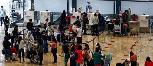 US lowers travel advisory on Philippines to Level 3