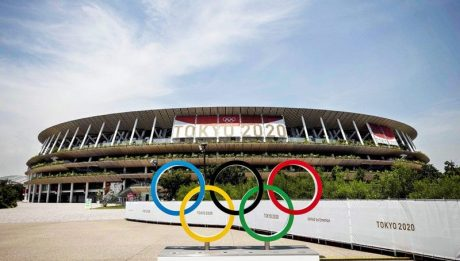 Philippine Olympians begin quest for elusive gold
