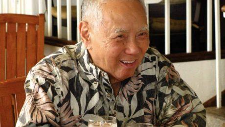 Rustan's patriarch Benny Tantoco passes away