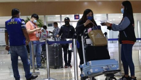 PH extends travel ban on India, 6 countries