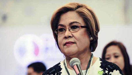 De Lima to seek reelection