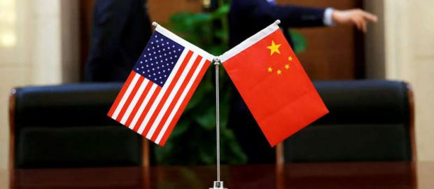 US calls build-up of China's nuclear arsenal 'concerning'