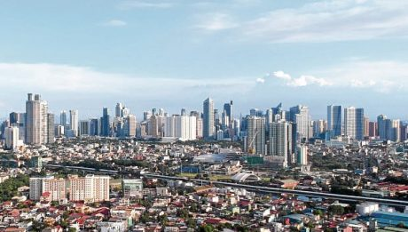PH seen staying on growth track in Q3