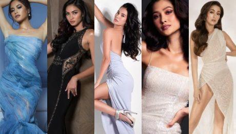 Miss Universe Philippines reveals 5 'challenge winners'