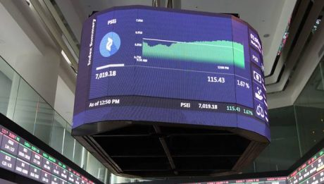 Stocks recover previous day's losses