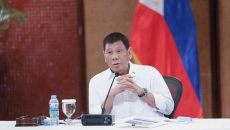 Duterte denies overpricing, ghost deliveries in Pharmally contracts