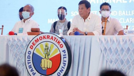 Political tensions cloud PH recovery—Fitch Solutions