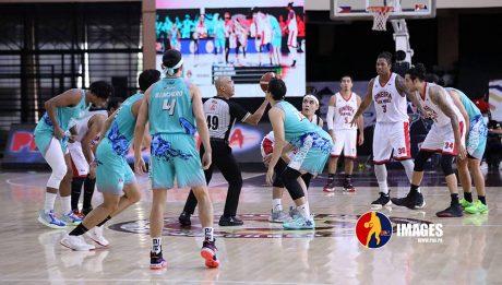 Ginebra vs Phoenix for last quarterfinals spot