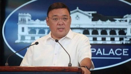 Palace won't let ICC probers in the Philippines