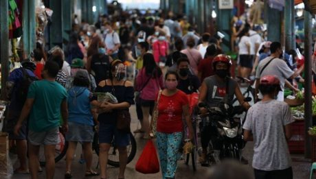 Inflation breaches gov't target anew to hit over 2-year high