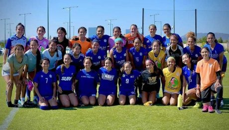 Filipina booters upbeat on chances ahead of Asian Cup qualifiers