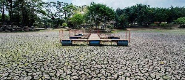 El Nino puts millions in childhood malnutrition
