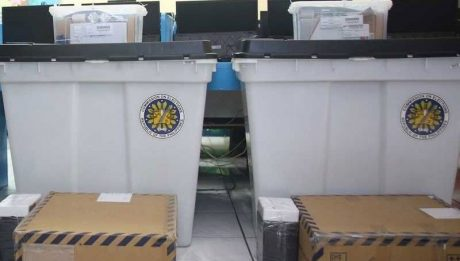 Comelec earmarks P864 million for vote counting machines